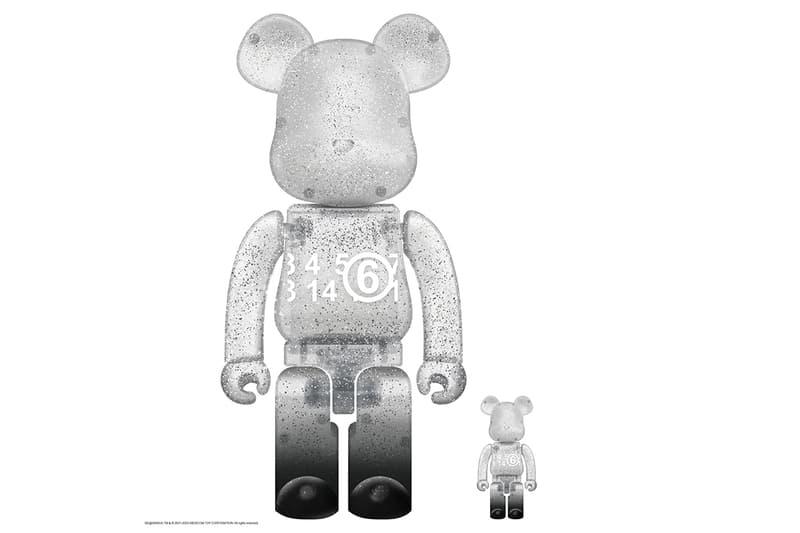 「BE@RBRICK MACAU 2020」展覽再次帶來 8 款別注 BE@RBRICK 玩偶