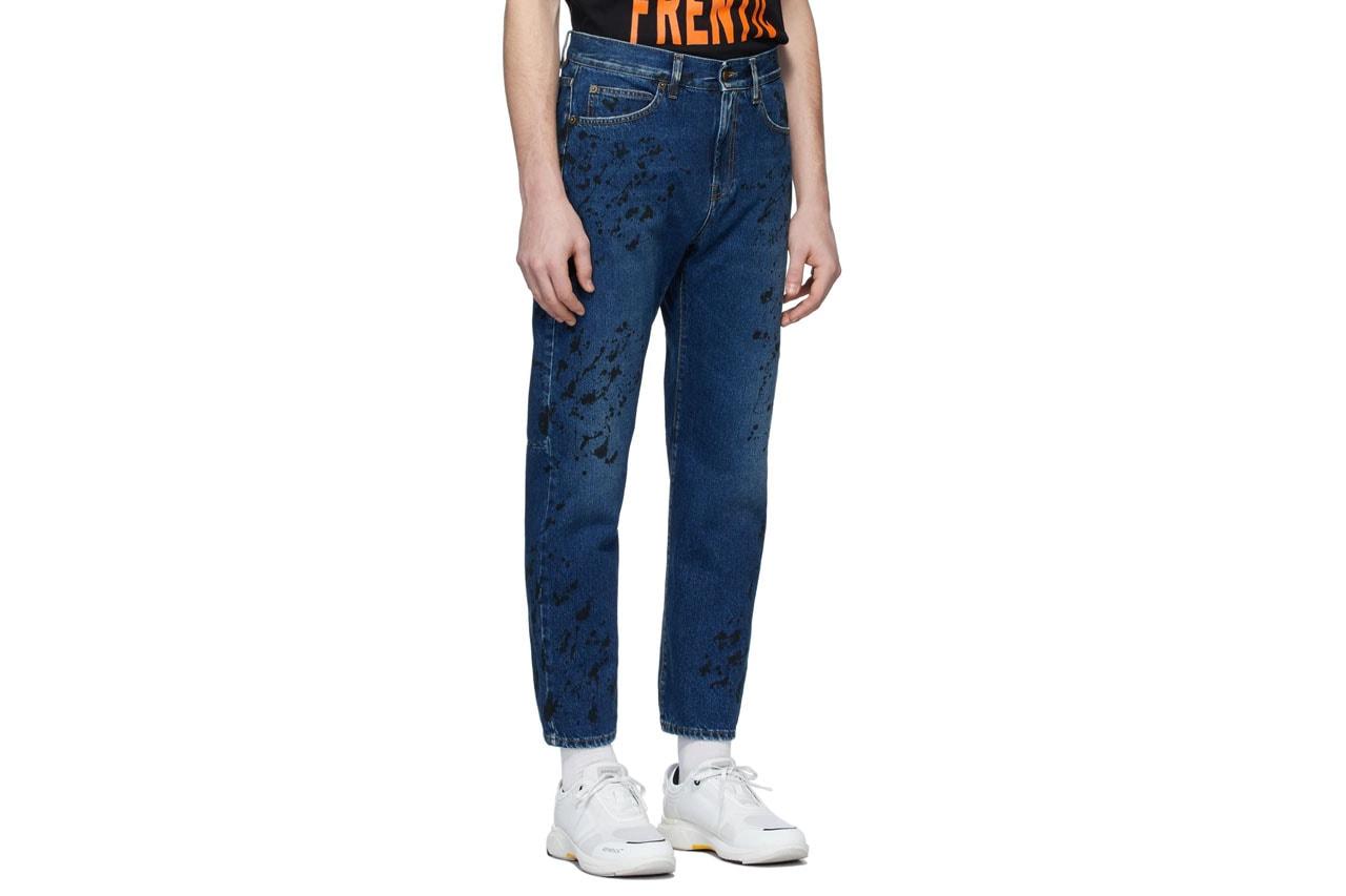 本日嚴選 9 款 Jeans 牛仔褲單品入手推介