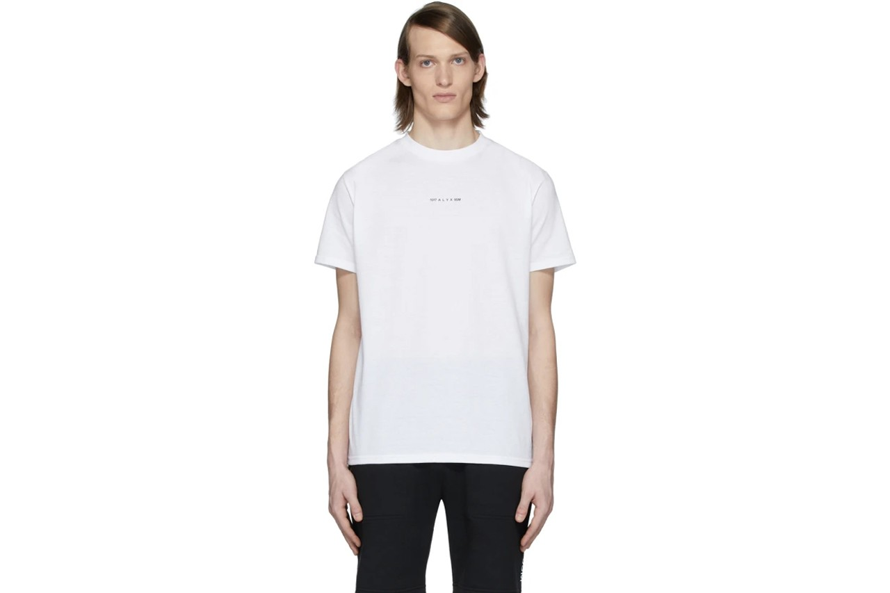 本日嚴選 10 款注目 T-Shirt 入手推介