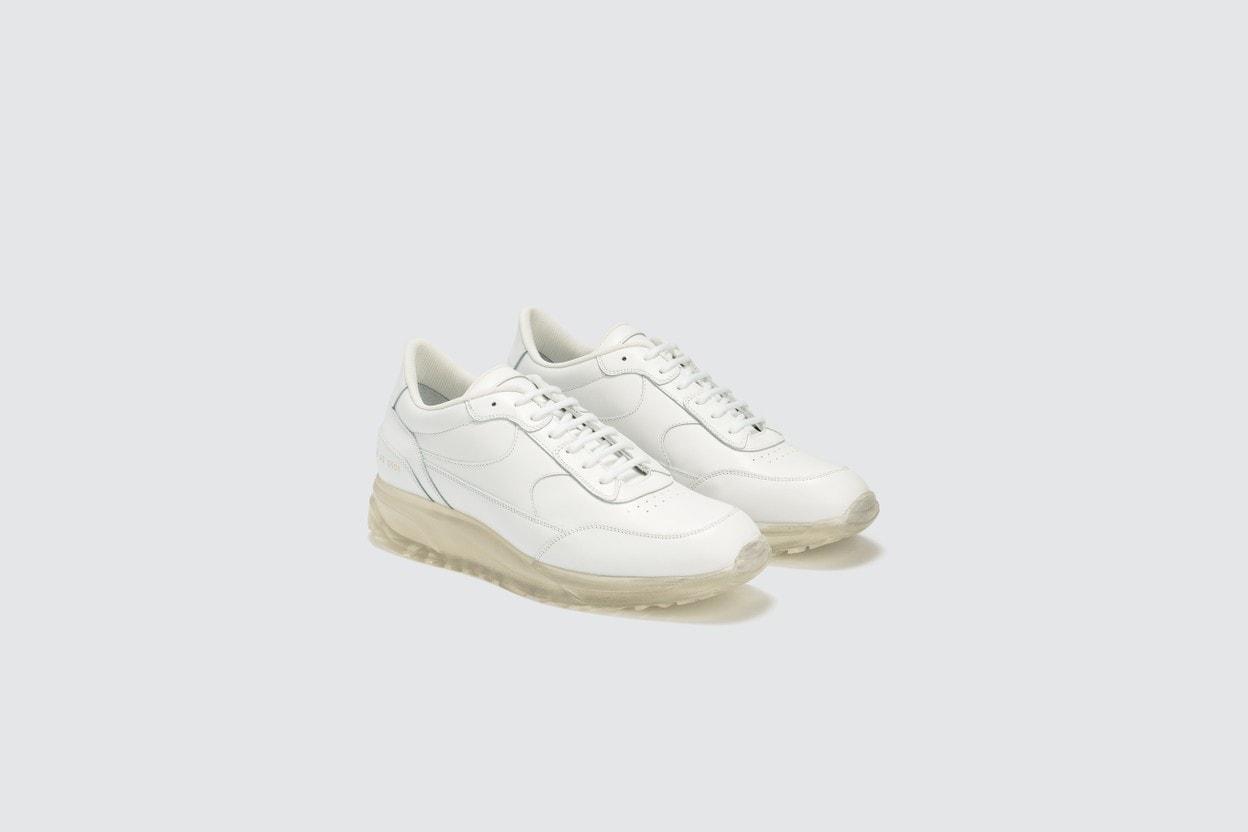 本日嚴選 6 款黑白配色鞋履入手推介