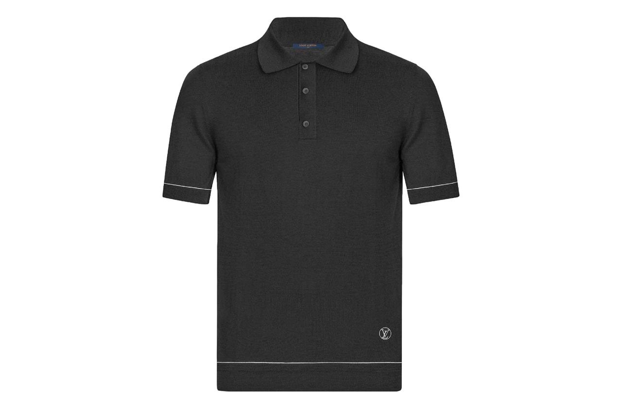 本日嚴選 9 款 Polo Shirt 單品入手推介