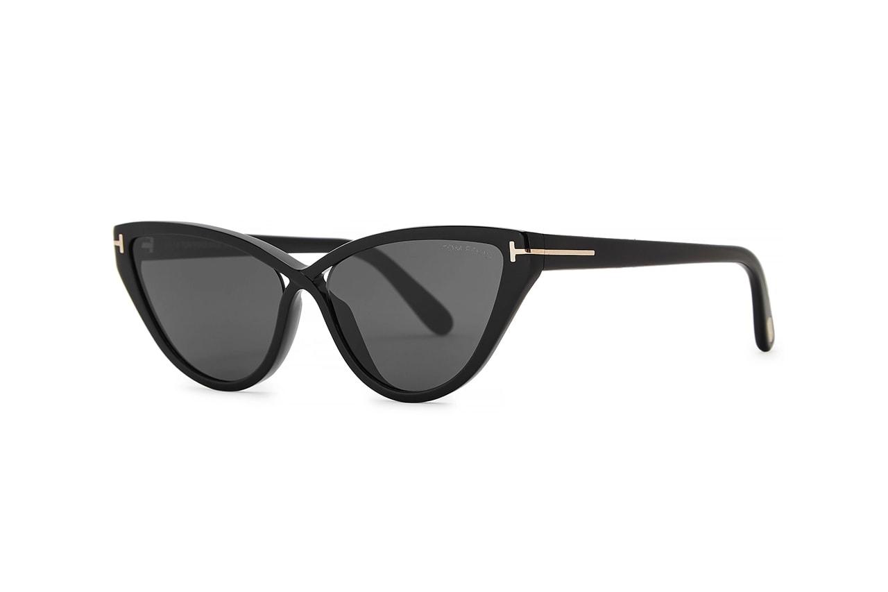 本日嚴選 9 款 Sunglasses 墨鏡單品入手推介