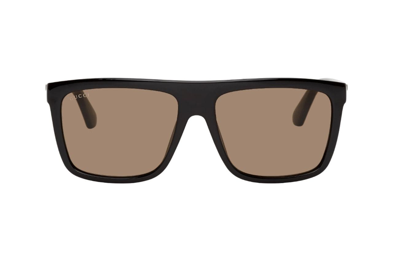 本日嚴選 7 款太陽眼鏡入手推介