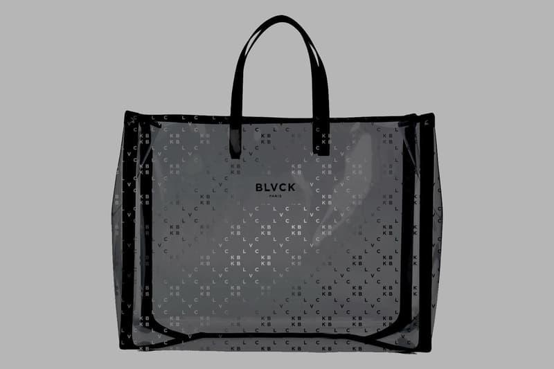 法國新銳品牌 BLVCK 台灣 Pop-Up 期間限定店舖開幕資訊公開