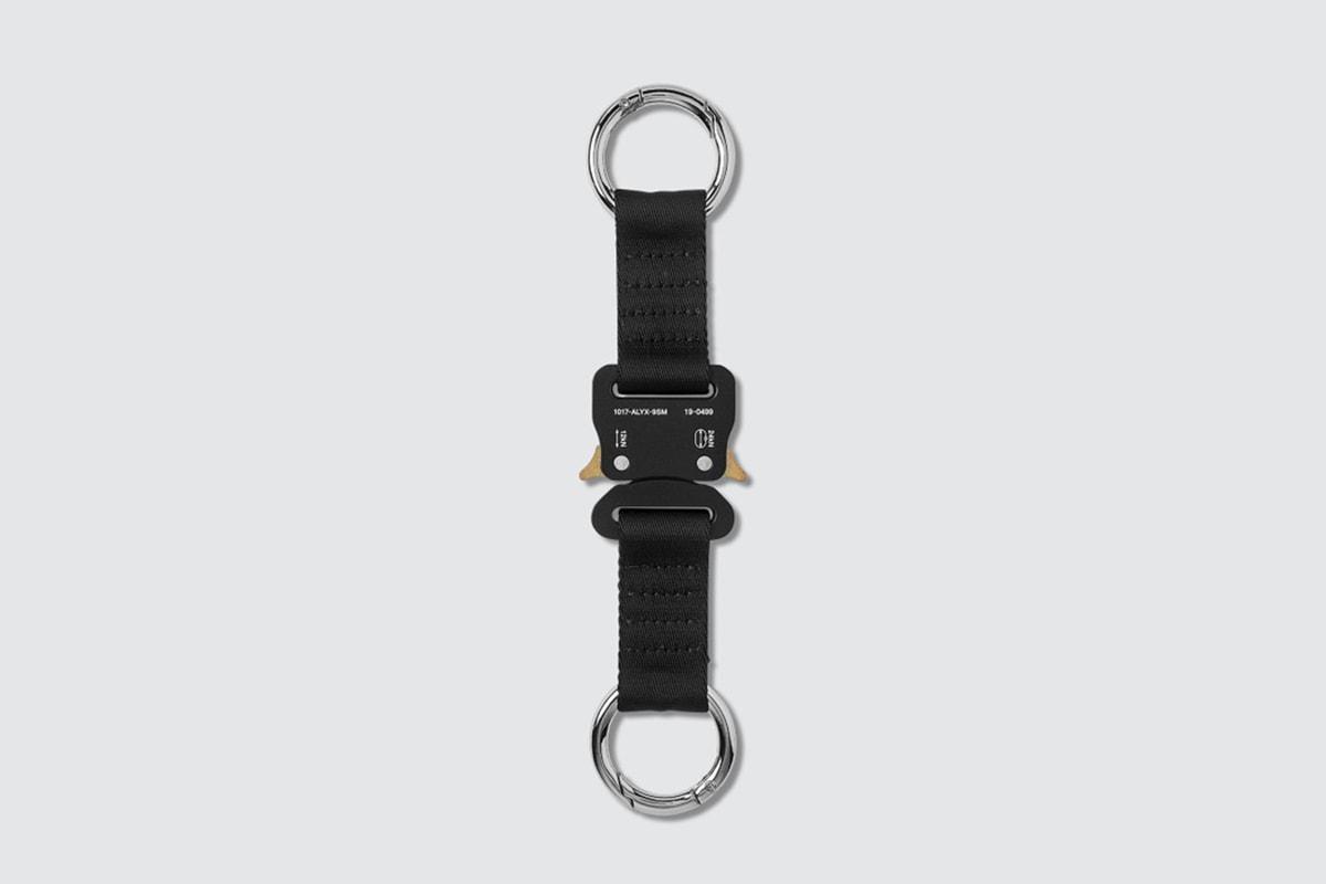 本日嚴選 8 款鎖匙扣配飾入手推介