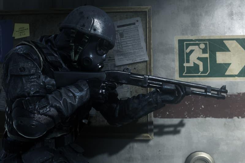 人氣遊戲《決勝時刻:現代戰爭 2》重製版現正開放 PlayStation 會員免費下載