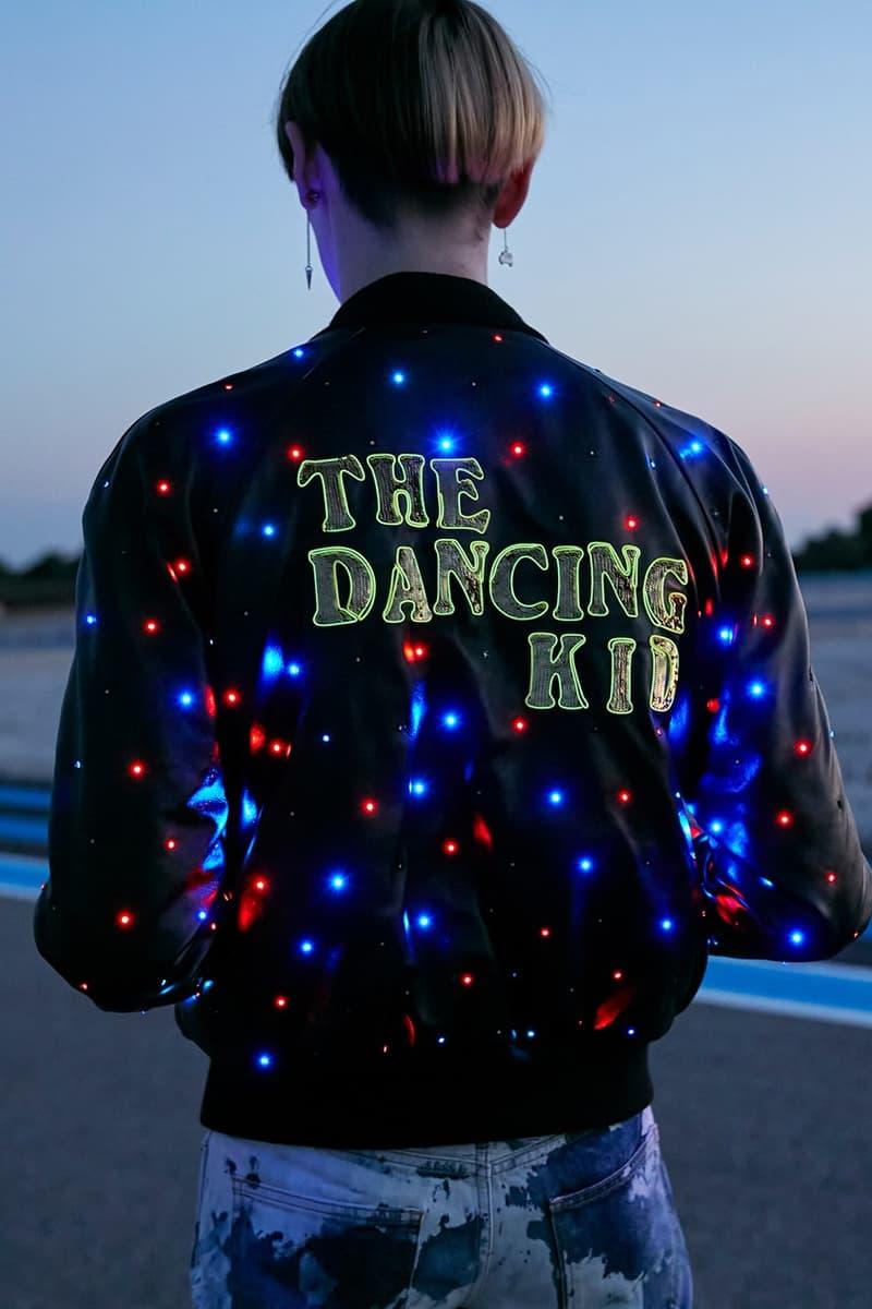 CELINE 2021 春夏系列「THE DANCING KID」正式發佈