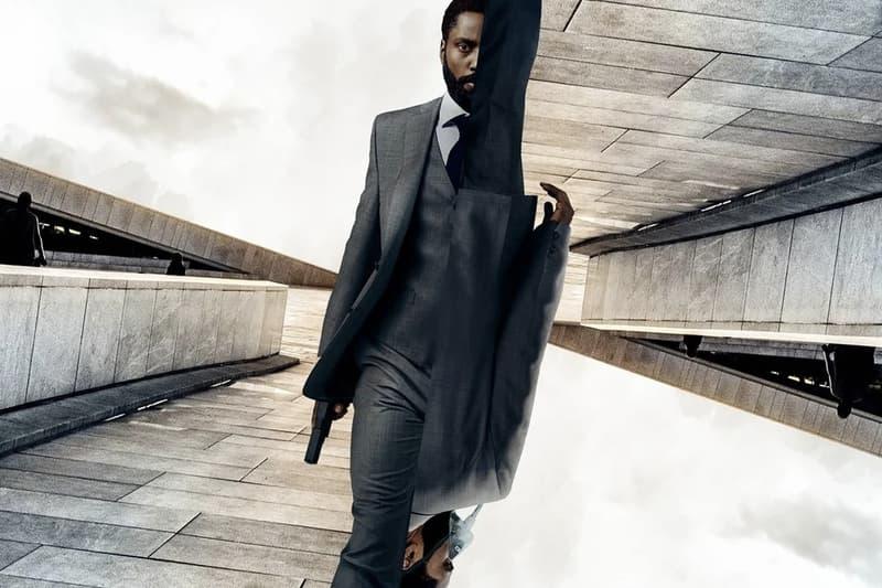 Christopher Nolan 最新科幻電影《天能 Tenet》國際上映情報正式發佈