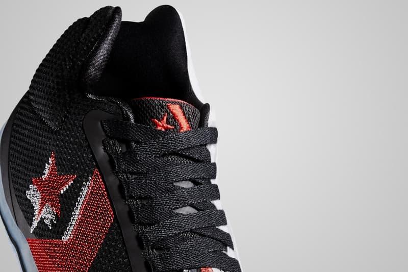 Converse 正式推出全新籃球戰靴 All Star BB Evo
