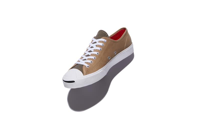 Converse 推出全新「Mix & Match」Chuck Taylor 及 Jack Purcell 鞋款系列