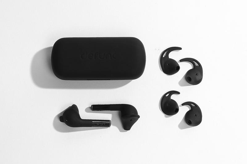瑞典品牌 Defunc 推出全新真無線耳機 TRUE PLUS