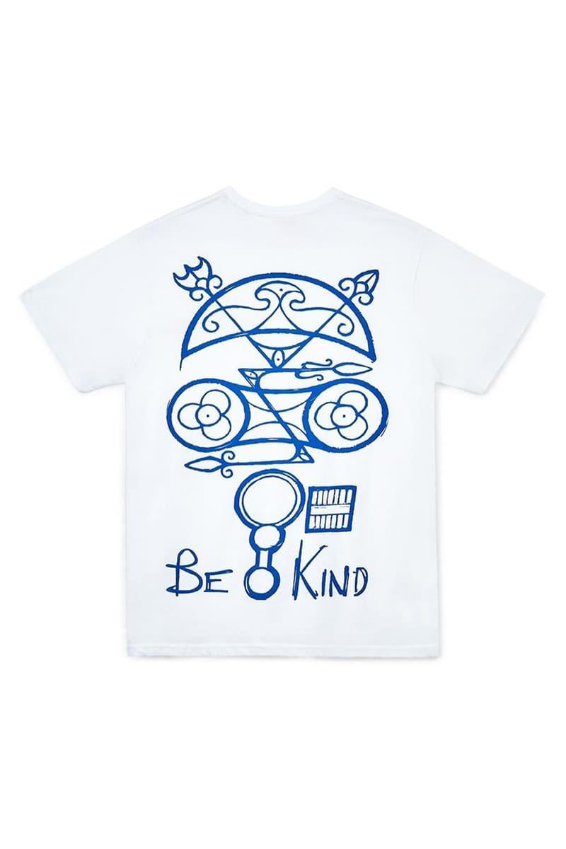 Dover Street Market 攜手 Nike、sacai、NOAH 等品牌推出慈善紀念 T-Shirt
