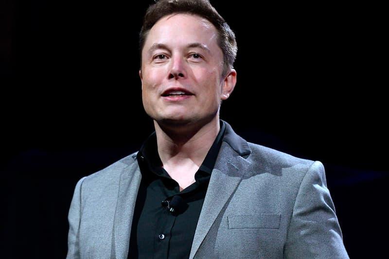 Elon Musk 資產正式超越 Warren Buffett