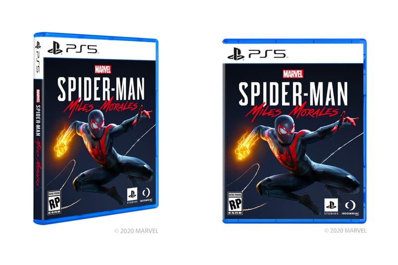 Sony 官方公開 PlayStation 5 遊戲影碟包裝外觀