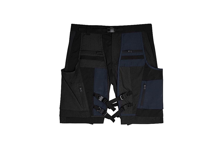 本日精选 8 款短褲單品入手推介