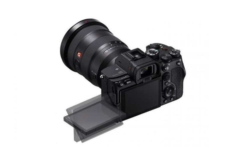 Sony 新一代無反全片幅相機 A7S III 價格曝光