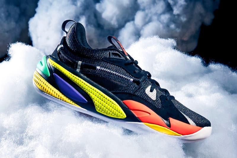 PUMA x J. Cole 首雙簽名籃球鞋 RS-Dreamer 正式發佈