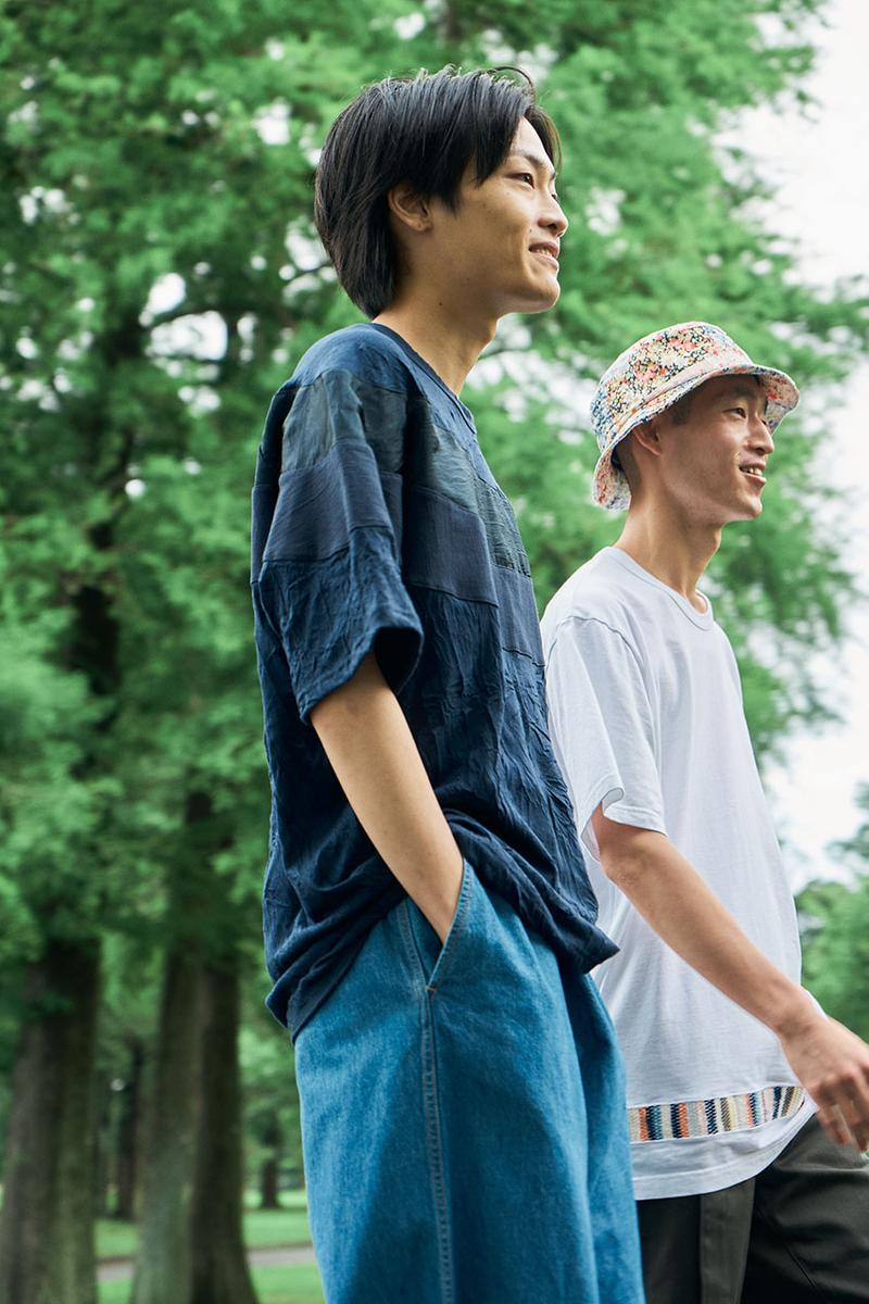 KUON 搶先發表 2021 春夏系列造型錄