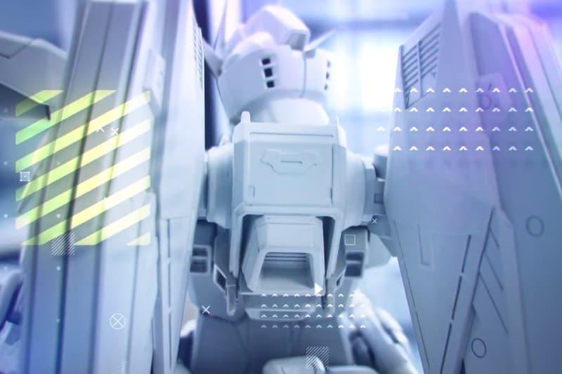 Bandai Namco 正式宣佈全新 1:1「自由鋼彈」將登陸中國