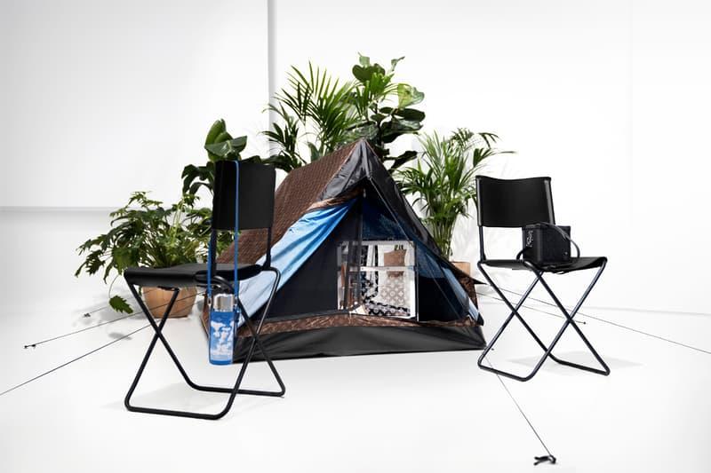 Louis Vuitton 全新 Monogram Cloud 與 Monogram Mirror 後背包硬箱正式登場