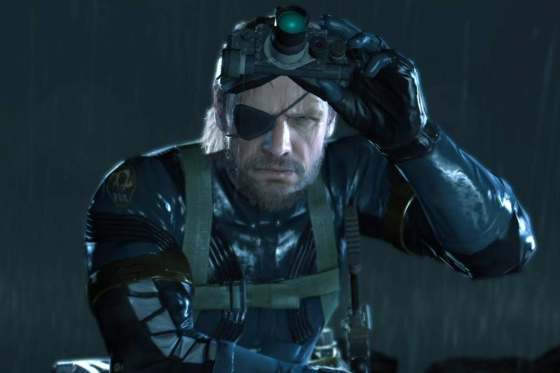 《Metal Gear Solid 潛龍諜影》真人版電影導演談論 Snake 選角事宜