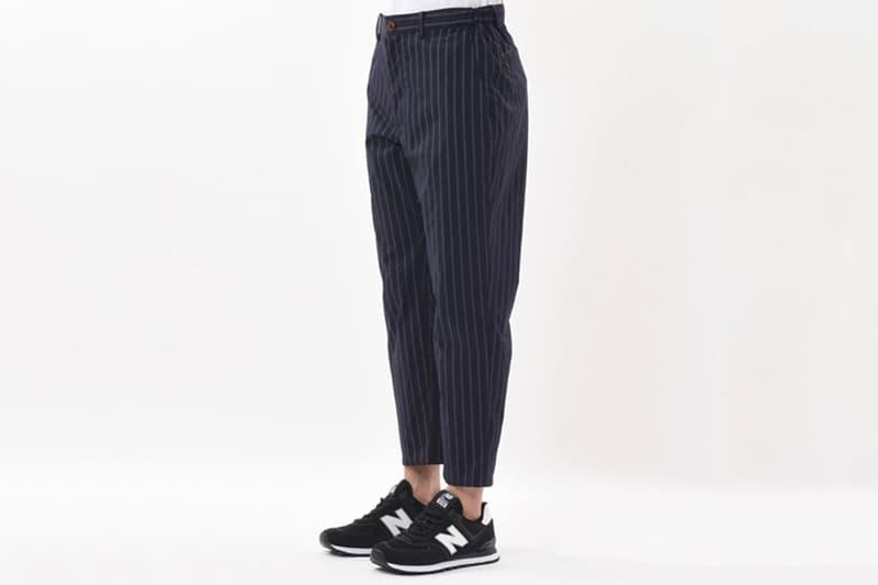 New Balance 推出日本傳統工藝「Modern Classic Collection」主題服飾系列