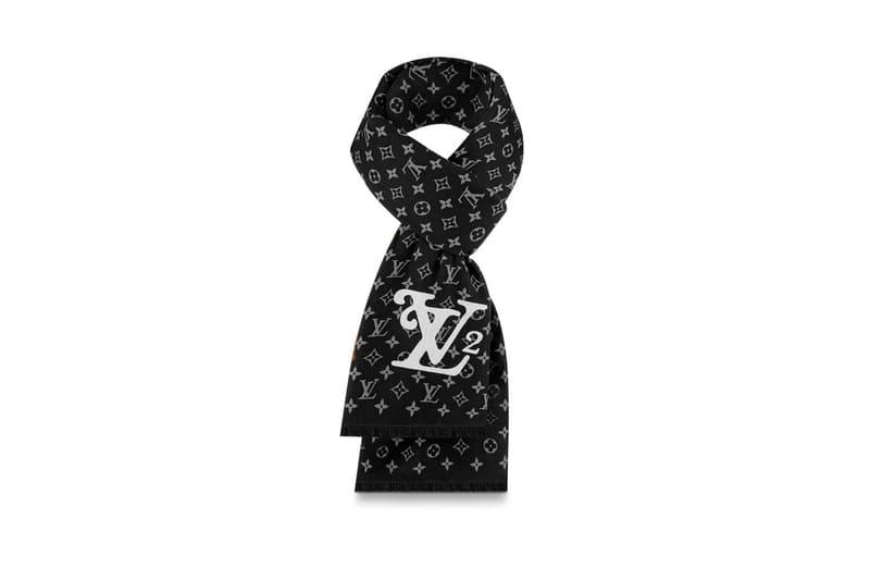 NIGO x Virgil Abloh LV² 聯乘系列首波單品系列再次發售