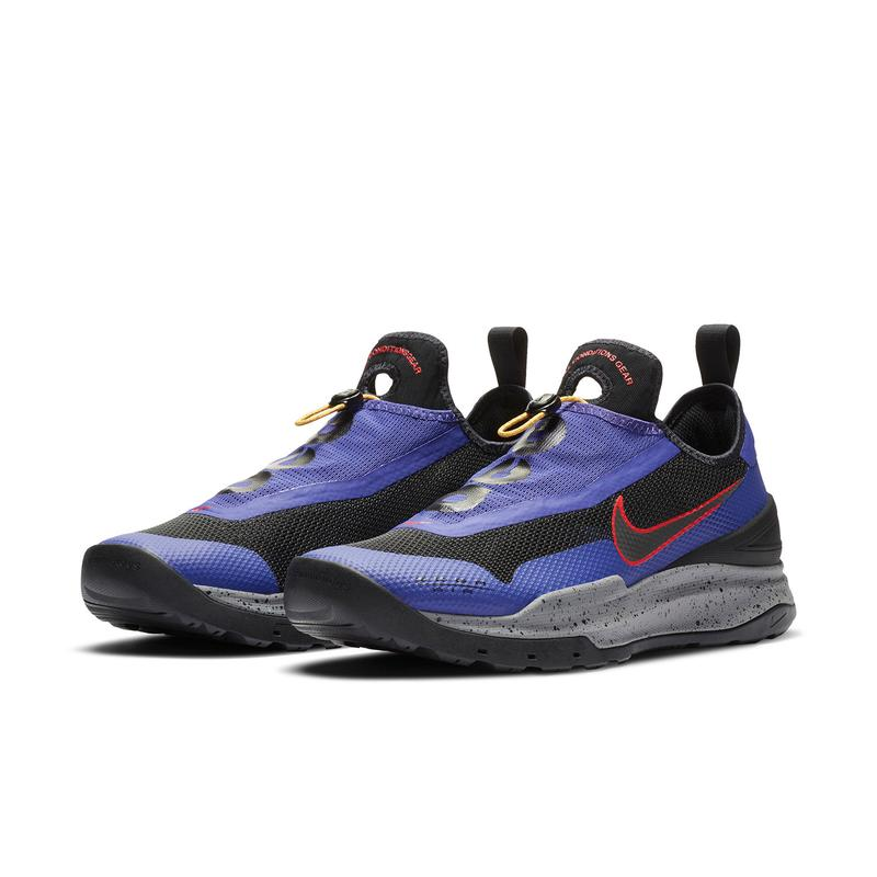 Nike ACG Air Zoom AO全新運動鞋款正式登場