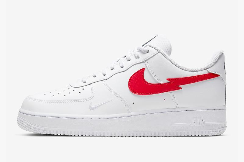 Nike Air Force 1 Low「Euro Tour」鞋款正式登場