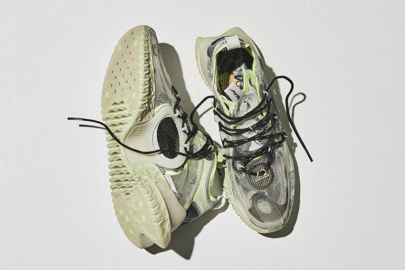 Nike 正式發佈 ISPA 2020 服裝鞋款全系列