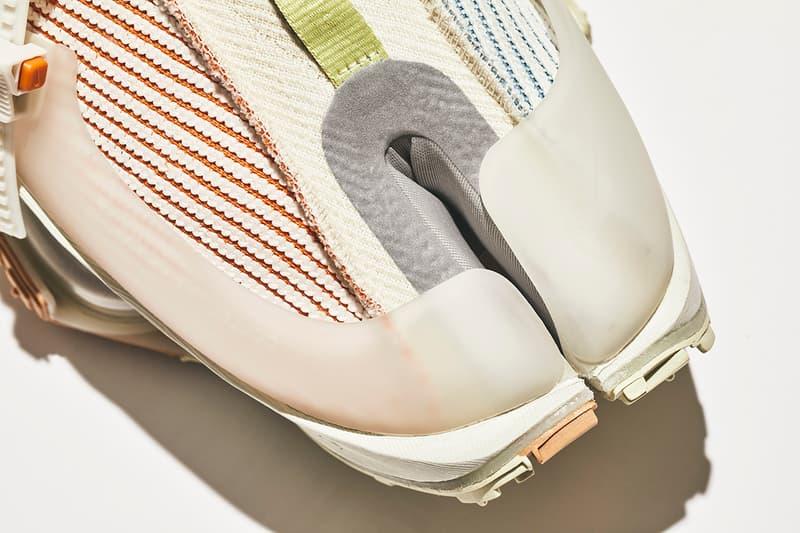 話題鞋款 Nike ISPA Zoom Road Warrior 台灣發售情報正式公開