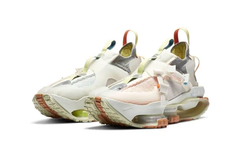 話題鞋款 Nike ISPA Zoom Road Warrior 官方定價、圖輯率先曝光