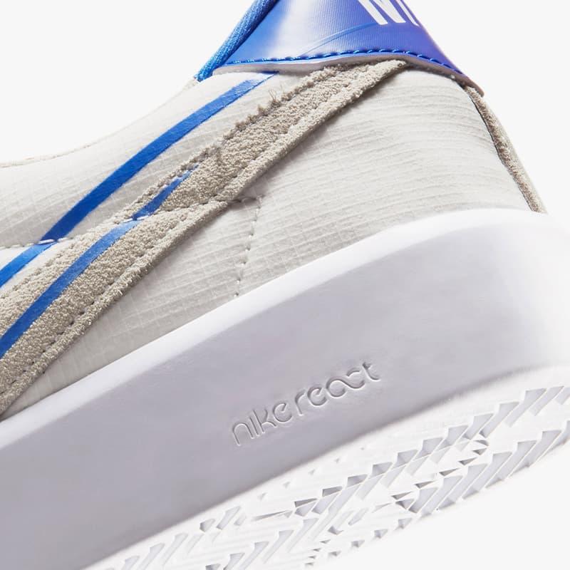 Nike SB 亮相全新奧運主題配色鞋款系列