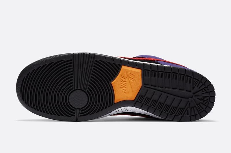 Nike SB Dunk Low「ACG Terra」配色鞋款官方圖輯釋出