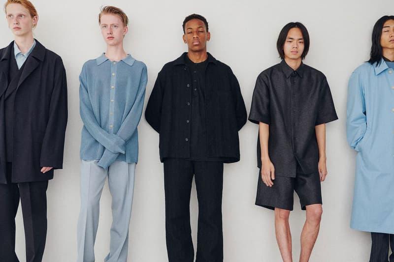 四大日本品牌 2021 春夏巴黎時裝週重點潮流擇要報告