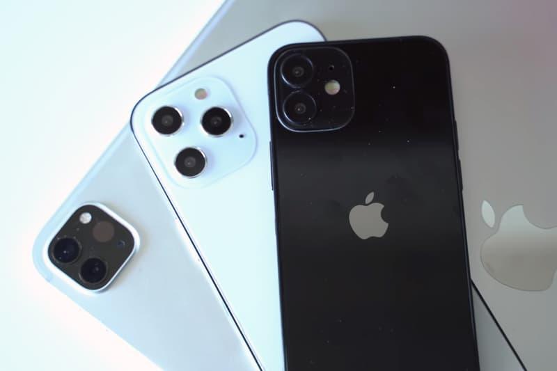 消息稱 iPhone 12 電池容量將小於 iPhone 11 系列