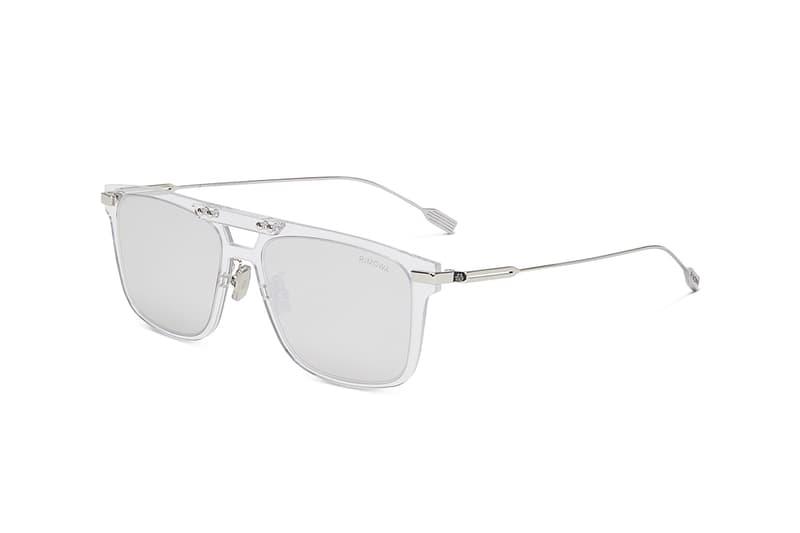 RIMOWA 史上初之眼鏡系列正式發佈