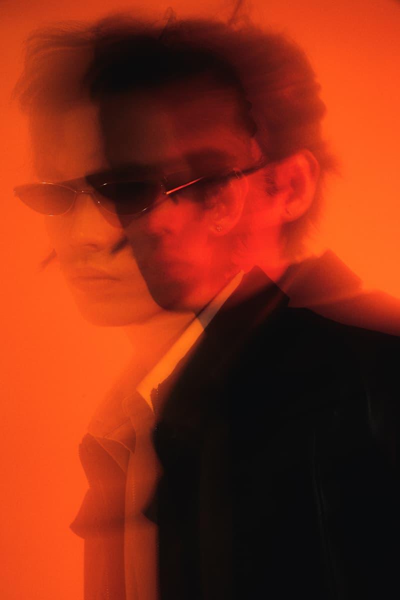 ROARINGWILD 發佈 2020 秋冬「Disco Fever」系列 Lookbook