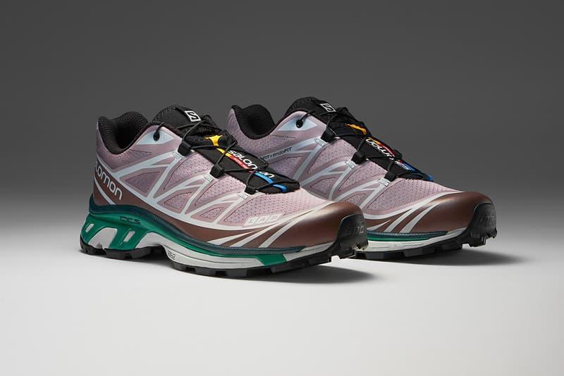 Salomon 2020 秋冬系列鞋款正式發佈