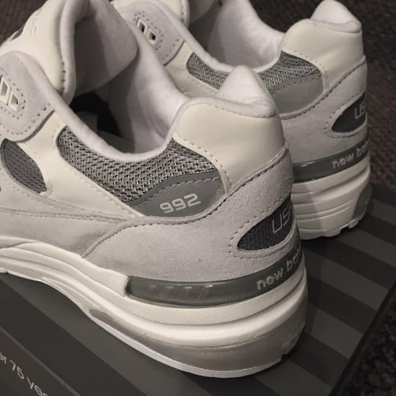 New Balance 鞋款創意設計經理 Sam Pearce 談論品牌經典