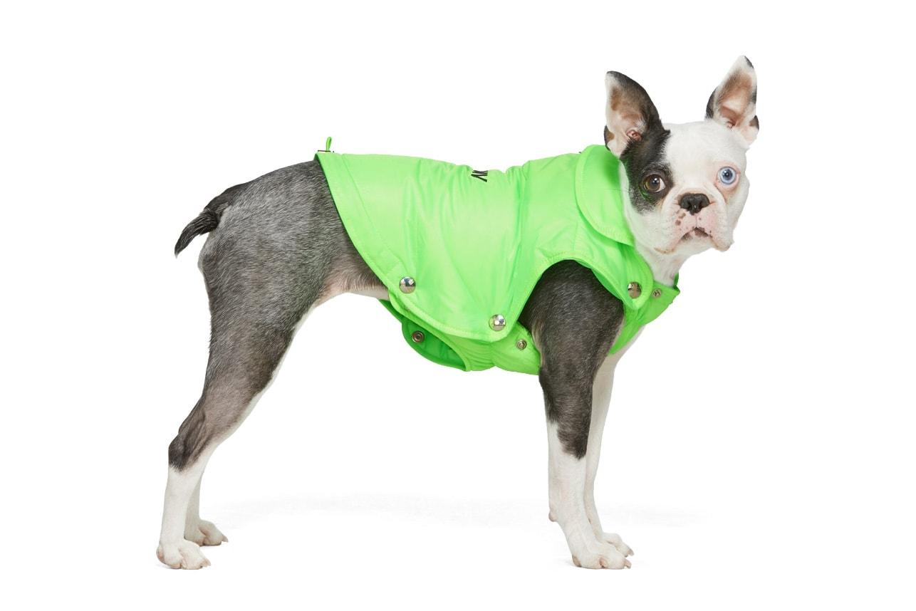 本日嚴選 SSENSE 8 件狗隻飾物入手推介