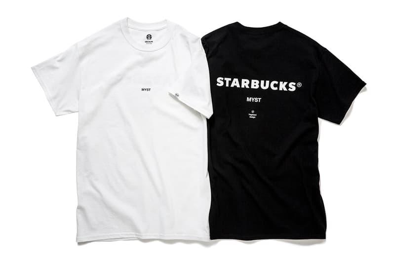 率先走進藤原浩參與設計之全新 STARBUCKS 店舖