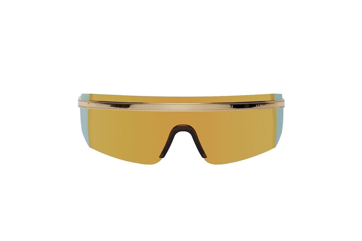 本日嚴選 8 款浮誇設計太陽眼鏡入手推介