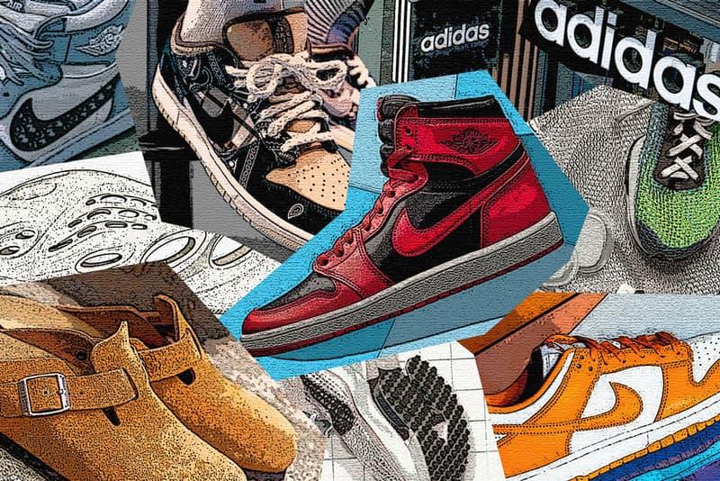 YEEZY 的「第二春」? 2020 上半年球鞋動向總結