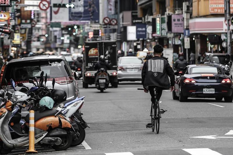 7 條上海騎行路線以及上海城市騎行文化興起回顧