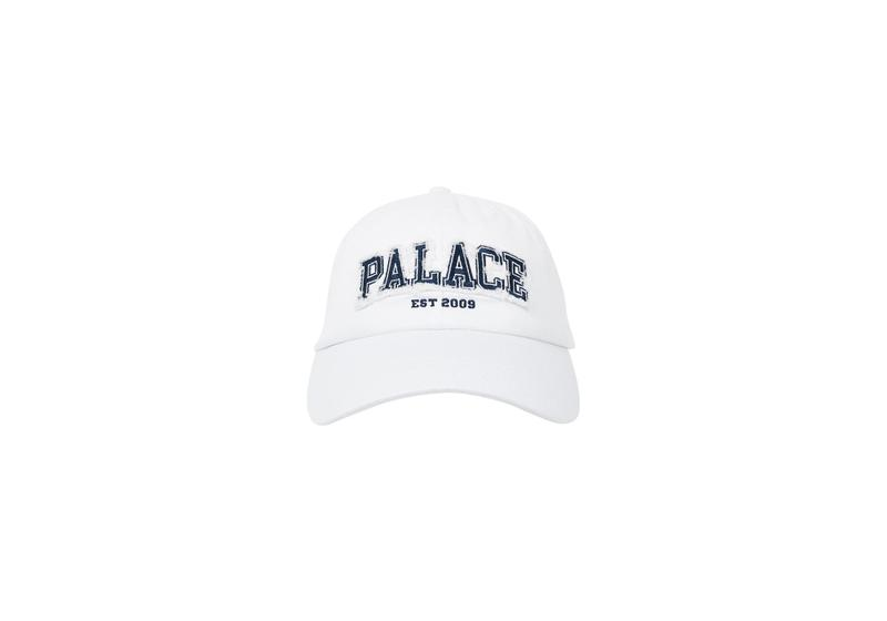 Palace Skateboards 2020 秋季系列配件單品一覽