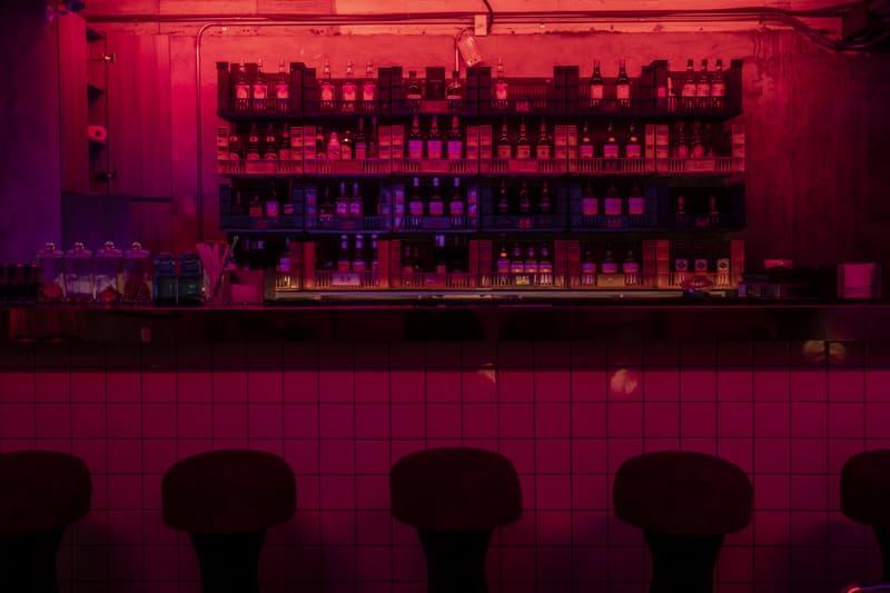 台北西區酒吧「Dr.alcohol 酒西醫」開幕活動情報