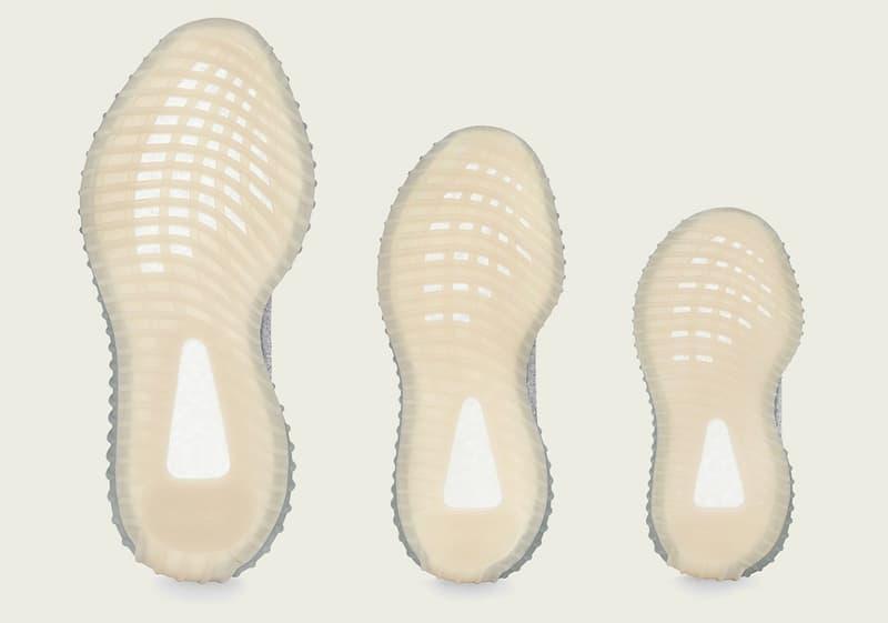 adidas YEEZY BOOST 350 V2 最新配色「Israfil」正式發佈