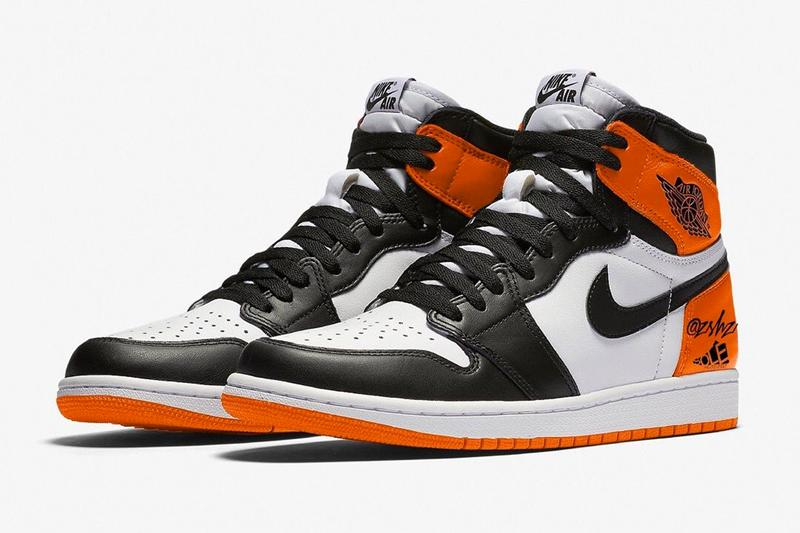 Air Jordan 1 High OG「Shattered Backboard 4.0」即將革新上架