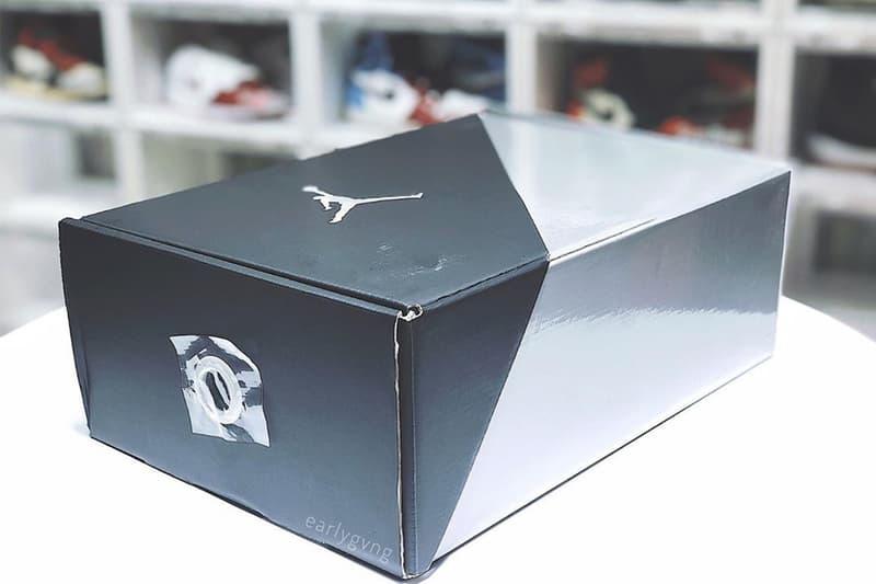近賞 Air Jordan 11 最新 2020 年度復刻版本「25th Anniversary」鞋款及外盒設計